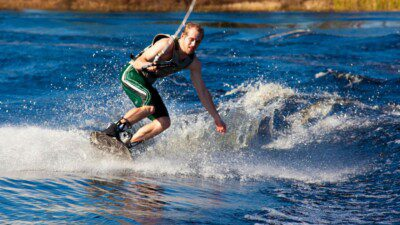 WakeScout listings in Florida: Holiday Inn Club Vacations at Orange Lake Resort