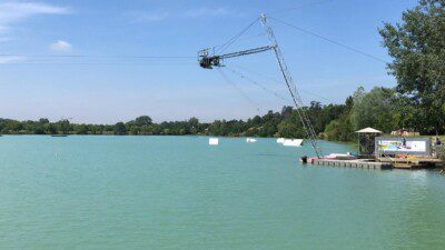 TNG Cable Park