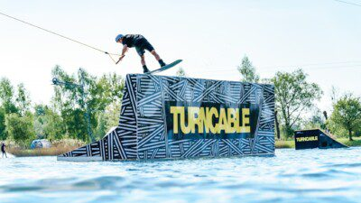 TURNCABLE