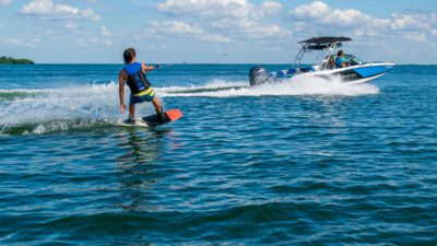 WakeScout listings in Florida: Eckerd College Waterfront Program