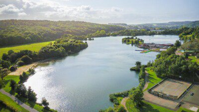 WakeScout listings in France: Lac de Caniel
