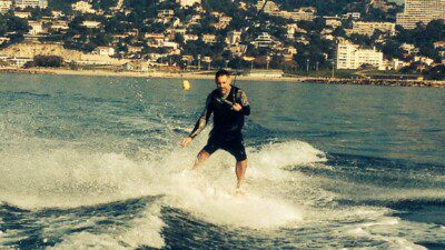 WakeScout listings in France: Massilia Wakeboard Club