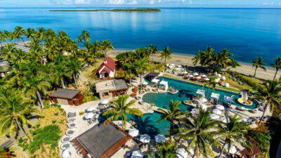 WakeScout listings in Western: Sofitel Fiji Resort & Spa