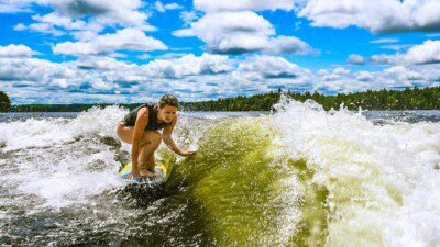 Wakeboarding, Waterskiing, and Cable Wake Parks in Naples: Sun Sports Plus