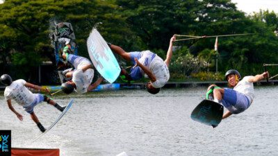 WakeScout listings in Thailand: Taco Lake