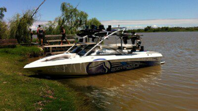 WakeScout listings in South Australia: South Side Wakeboarding School
