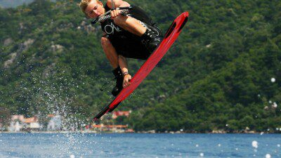 WakeScout listings in United Kingdom: Scottish National Water Ski Centre