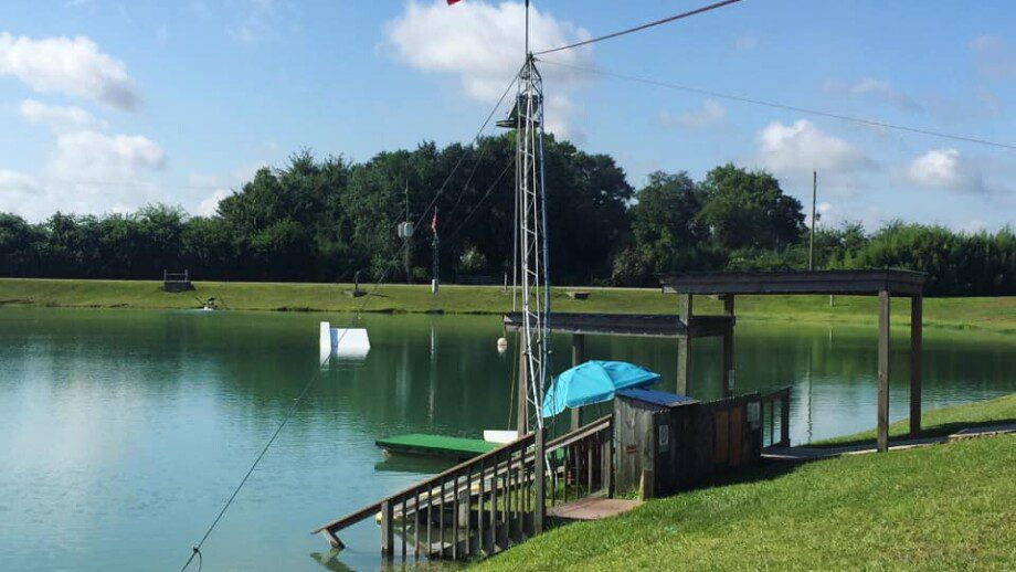 Wake Station Cable Park