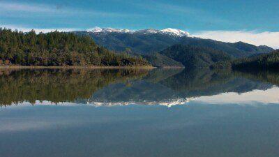 WakeScout listings in California: Lake Pillsbury Resort