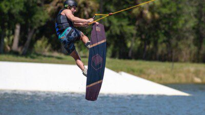 WakeScout listings in Florida: Revolution Cable Park