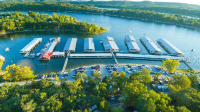 Wakeboarding, Waterskiing, and Cable Wake Parks in Cape Fair: Cape Fair Marina