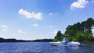 WakeScout listings in North Carolina: Ridebutter Wakeboard School