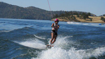Wakeboarding, Waterskiing, and Cable Wake Parks in Castaic: Shred it Babes! Ride Club