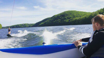 Water Sport Charters WakeScout listings: Lakeside Watersports
