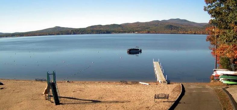Lakefront Landing Marina