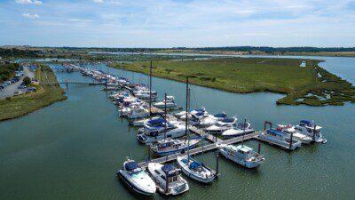 WakeScout listings in United Kingdom: Fambridge Yacht Haven Ltd