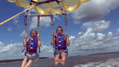 Wakeboarding, Waterskiing, and Cable Wake Parks in Hilton Head Island: Hilton Head Wake Sports