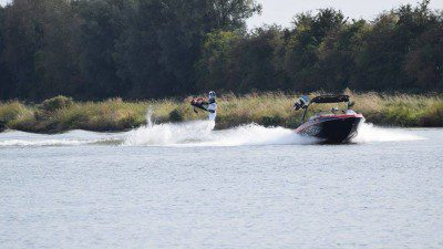 Wakeboarding, Waterskiing, and Cable Wake Parks in Verden: Wakeboardfreunde
