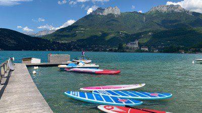 WakeScout listings in Rhône Alpes: Wake The Best