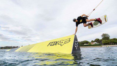 Wakeboarding, Waterskiing, and Cable Wake Parks in Cartagena: Wasa Wake School