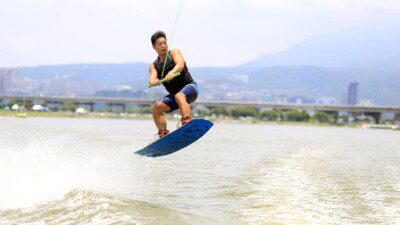 WakeScout listings in Taiwan: Flying Fish Water Ski & Wakeboard Club
