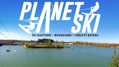 WakeScout listings in France: Planet Ski