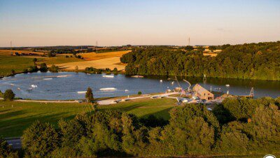 WakeScout listings in Hainaut: The Spin Leisure Park
