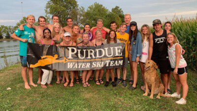 Wakeboarding, Waterskiing, and Cable Wake Parks in West Lafayette: Purdue Waterski & Wakeboard Club