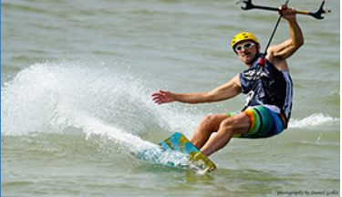 WakeScout listings in Florida: Kiteboarding Wakeboarding Tampa Bay