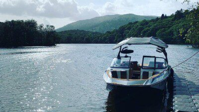 WakeScout listings in United Kingdom: Loch Lomond Wakeboard
