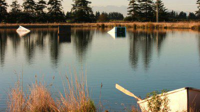 WakeScout listings in New Zealand: Wakepark NZ