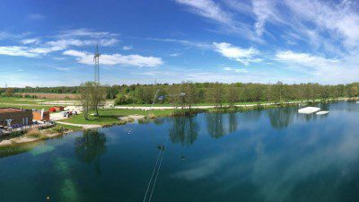 WakeScout listings in Germany: Wake & Groove Cablepark Geisenfeld