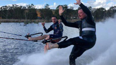 WakeScout listings in South Australia: Barefoot South Australia Water Ski Club