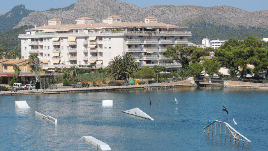 Mallorca Wakepark