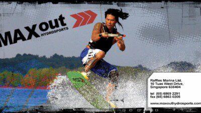 Maxout Hydrosports