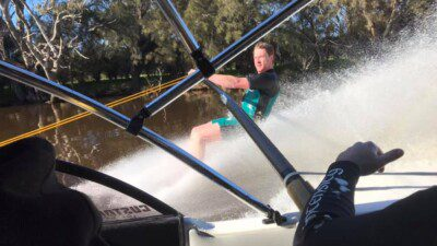 Wakeboarding, Waterskiing, and Cable Wake Parks in Perth: WA Barefoot Club