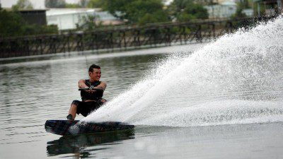 WakeScout listings in North East: Wake Time Ultimate Wakeboard Experience