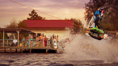 WakeScout listings in Germany: Wasserski and Wakeboard Center Löderburg