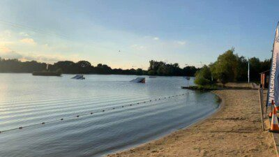 WakeScout listings in United Kingdom: Festival Wakeboard Park