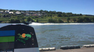 WakeScout listings in Grevenmacher: Sports Nautiques Mosellans Ehnen