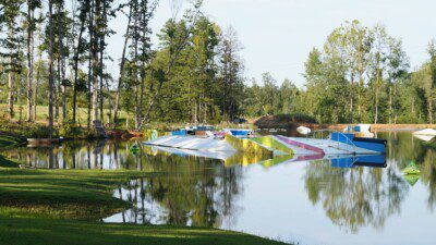 WakeScout listings in North Carolina: Jibtopia Wake Park