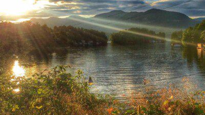 WakeScout listings in North Carolina: Lake Lure Adventure Company