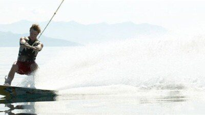 WakeScout listings in Greece: San Agostino Beach Resort