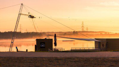 WakeScout listings in Germany: SPOTZ Wakeboard Park