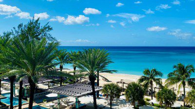 Wakeboarding, Waterskiing, and Cable Wake Parks in Grand Cayman: The Westin Grand Cayman Seven Mile Beach Resort & Spa