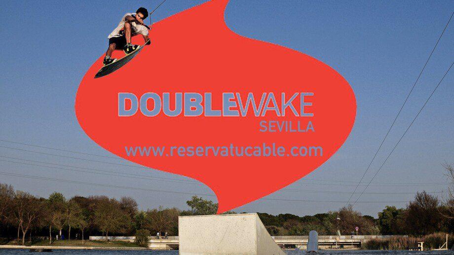 DoubleWake