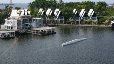 WakeScout listings in Indonesia: Epic Cable Park
