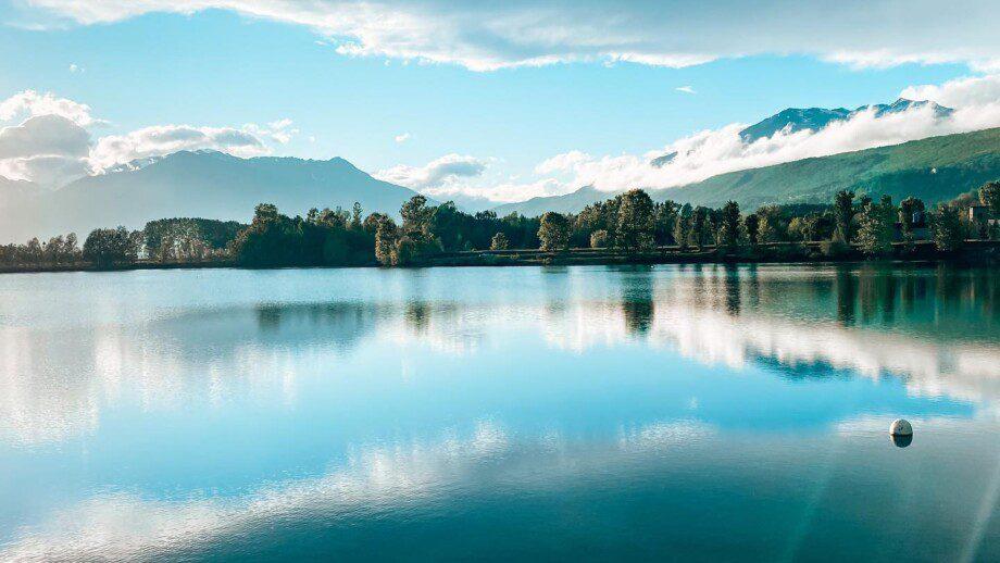 Lake Palas Waterski Park