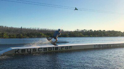 WakeScout listings in Florida: Keys Cable and Adventure Park