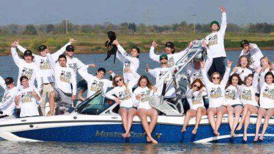 Sacramento State Wakeboard Team and Club